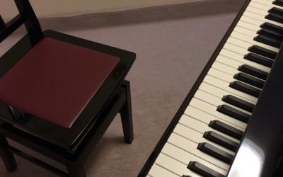 ピアノ個人レッスンのメリット