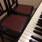 練習は嫌いだけどピアノのレッスンは好き