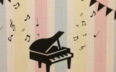 生徒さんの演奏が素晴らしいピアノ発表会
