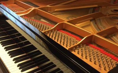ピアノ卒業の生徒さんの演奏動画