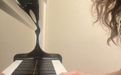 新しいピアノレッスン様式