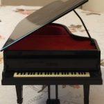 ピアノレッスンで心が育つ