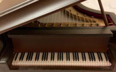 心を強くしてくれるピアノのお稽古